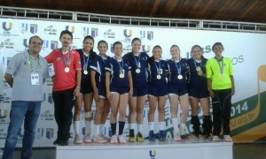 Time Handebol Feminino - FATE (7)